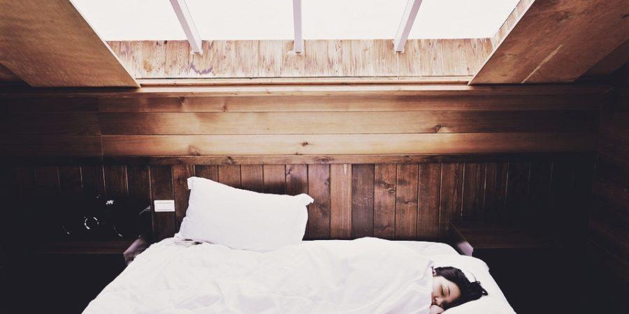 Morgenroutine auf dem Blog