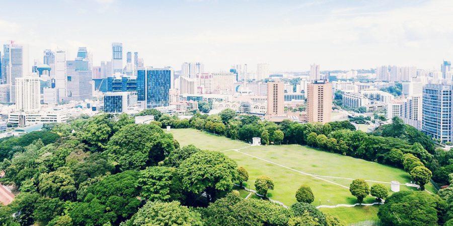 Shanghai: place to be unter den digitalen Nomaden